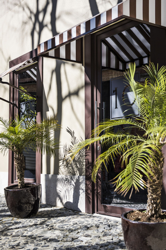 Santiago de Alfama - Boutique Hotel, Lisboa