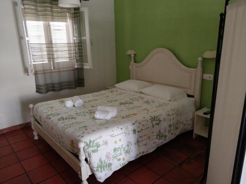 Alojamentos Vitinho - Vila Nova Milfontes, Odemira