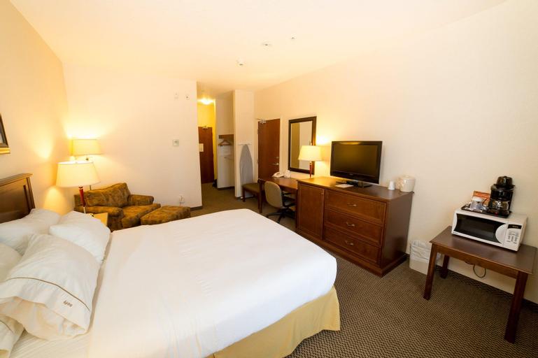 Holiday Inn Express and Suites Drayton Valley, Division No. 11