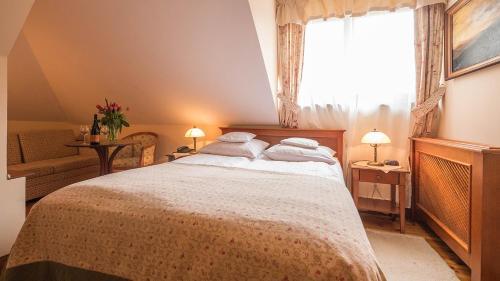 Hotel Villa Romantica, Jelenia Góra