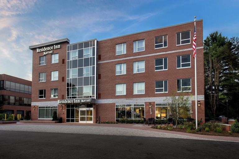 Residence Inn by Marriott Boston Bridgewater, Plymouth