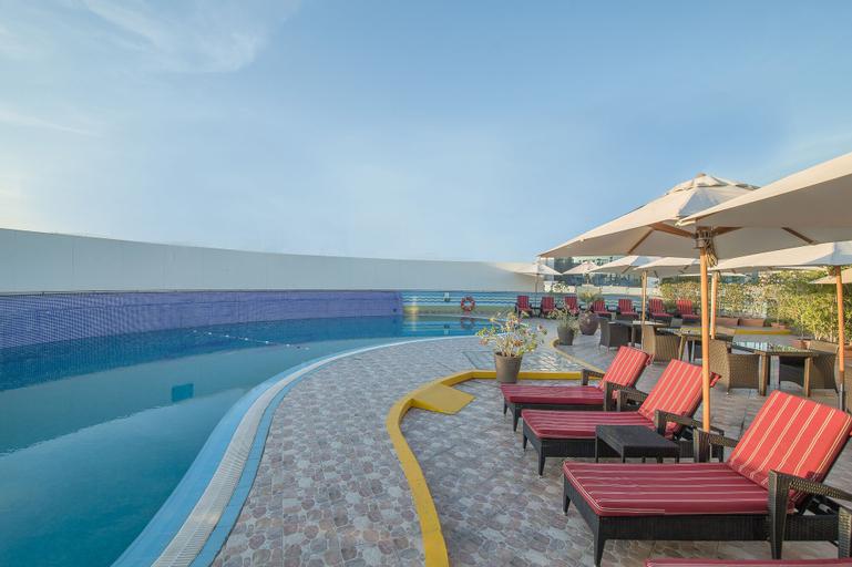 Holiday Inn Bur Dubai - Embassy District,