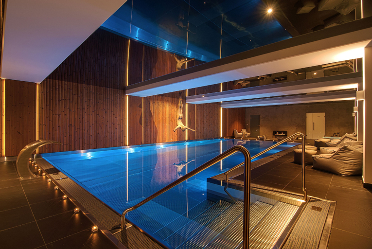 Hotel Bedřiška Wellness Resort & Spa, Trutnov