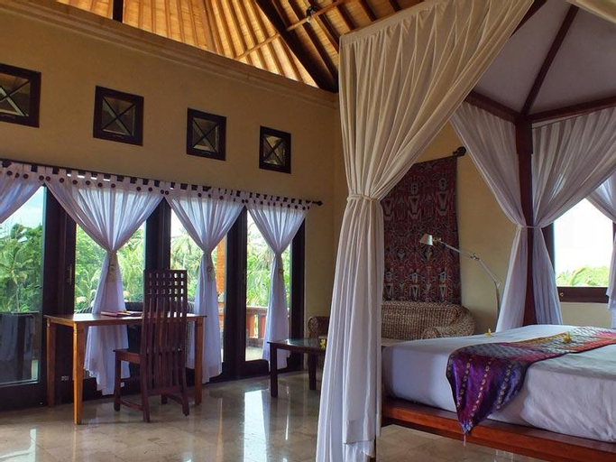 Villa Mandala Desa Boutique Resort, Gianyar