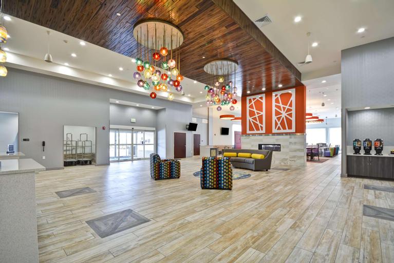 Homewood Suites by Hilton-Orlando Theme Parks, FL, Orange