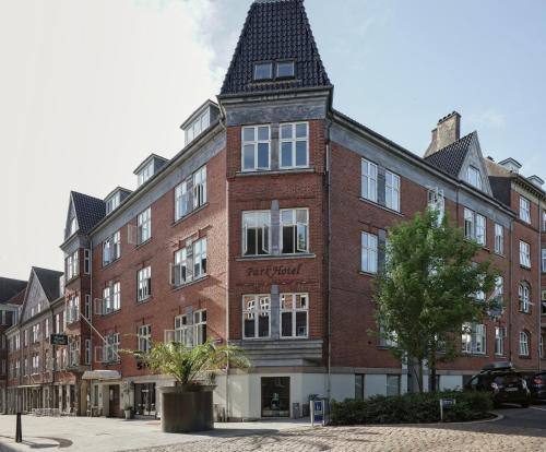 BB-Hotel Vejle Park, Vejle