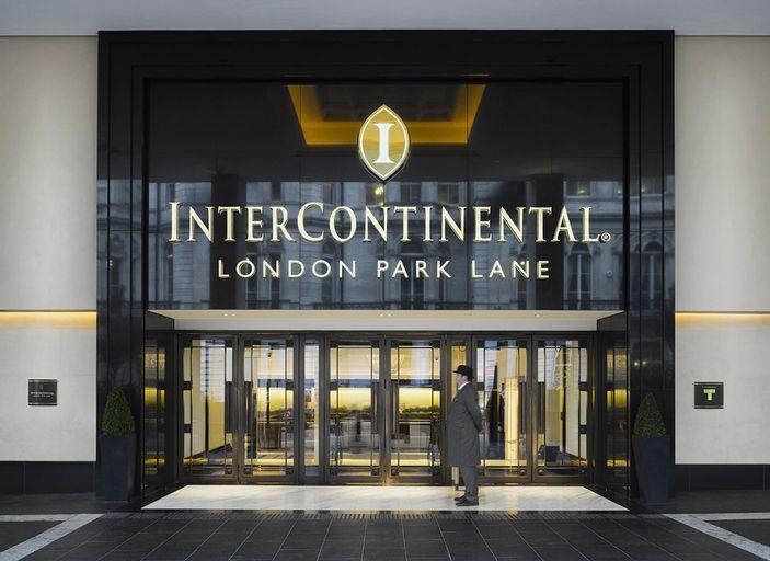 InterContinental London Park Lane, London
