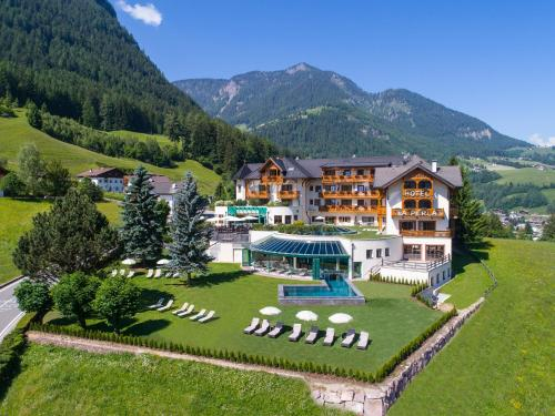 Alpin & Vital Hotel La Perla, Bolzano
