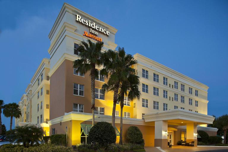 Residence Inn by Marriott Daytona Beach Speedway/Airport, Volusia