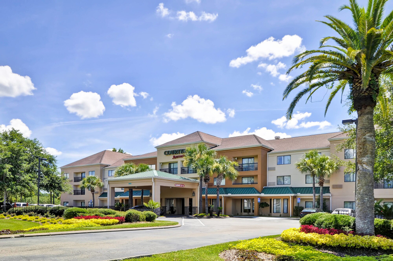 Courtyard by Marriott Jacksonville Airport, Duval