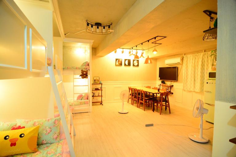 Residence Unicorn in Dongdaemun, Seongbuk