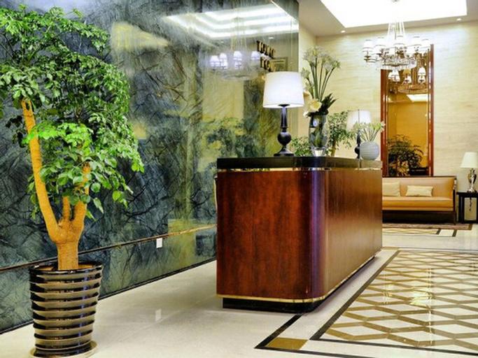Chongqing Tujia Sweetome Serviced Apartment Xiexin Gongguan, Chongqing