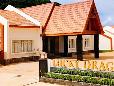 Lucky Dragon Hotel, Pyay