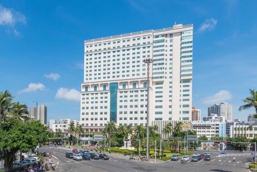 Sun City Hotel Haikou, Haikou