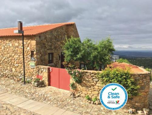 Casa da Amendoeira, Figueira de Castelo Rodrigo