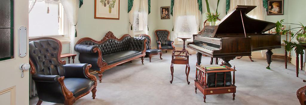 Merton Manor Exclusive Bed & Breakfast, Warrnambool