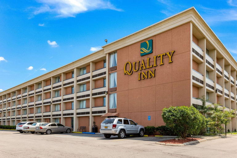Quality Inn, Oakland