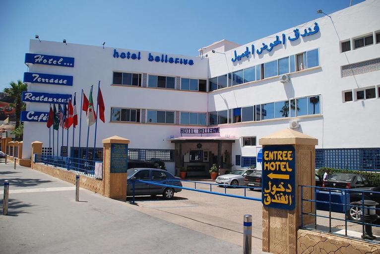 Hotel Bellerive, Casablanca