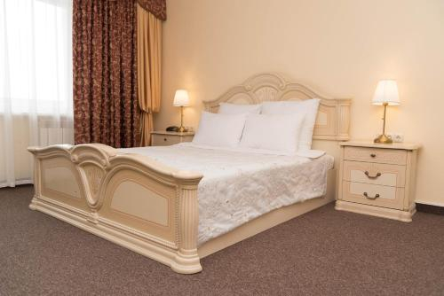 Hotel Gostiniy Dom, Tobol'skiy rayon
