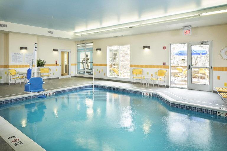 Fairfield Inn & Suites Monaca, Beaver