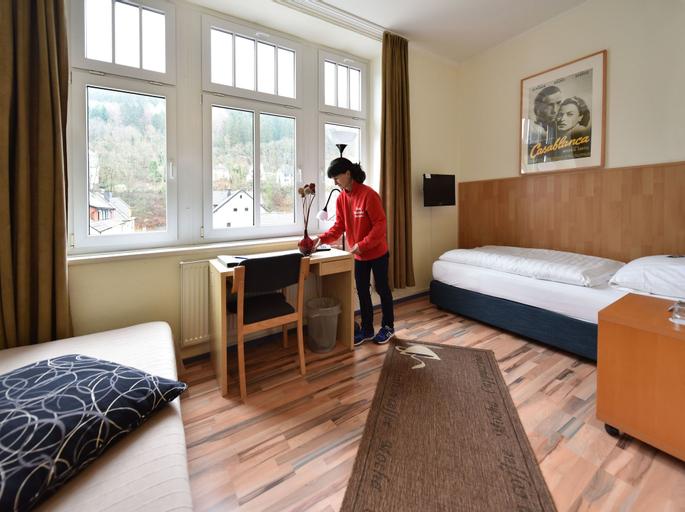 Hotel Weidenhof, Märkischer Kreis