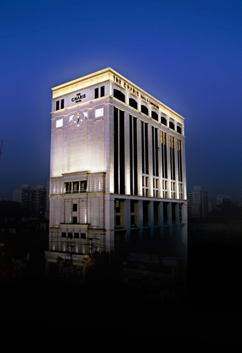Charis Hotel, Gyeyang