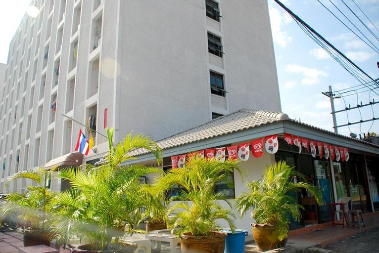 Sabai Mansion, Khan Na Yao