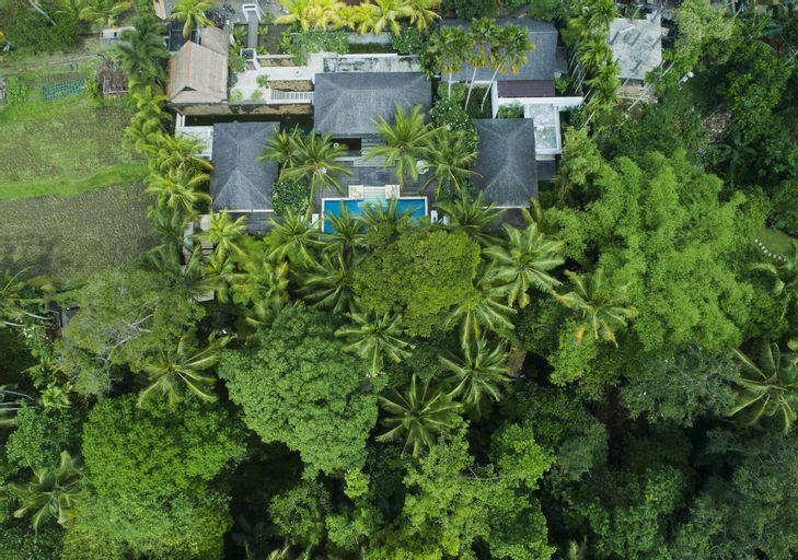 Uma Giri Villa Ubud, Gianyar