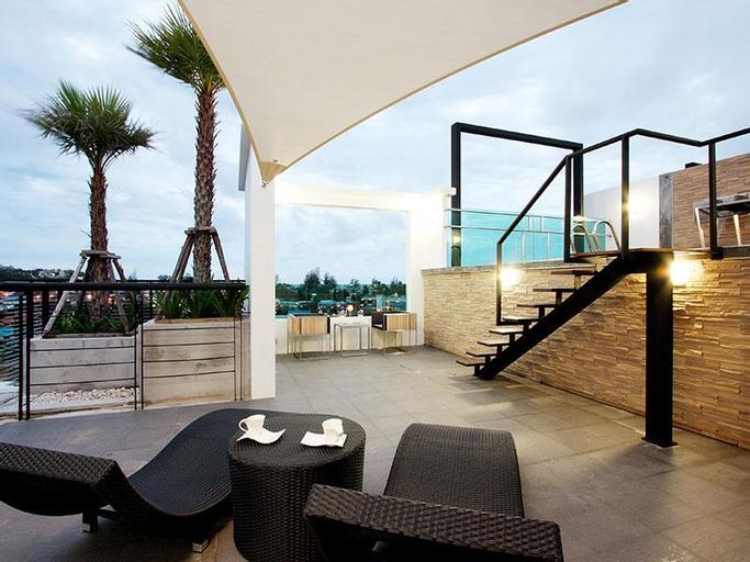 The Regent Resort Phuket Kamala Beach, Pulau Phuket