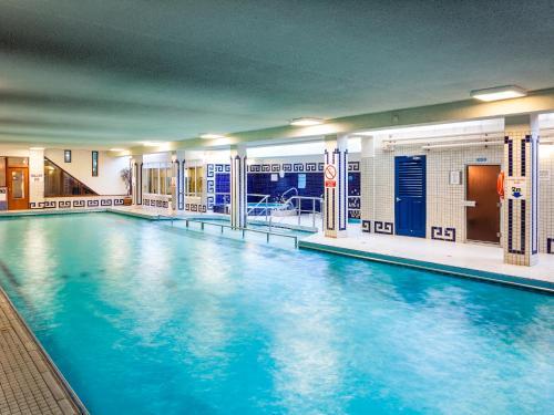The Glencarn Hotel,