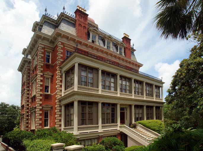 Wentworth Mansion, Charleston