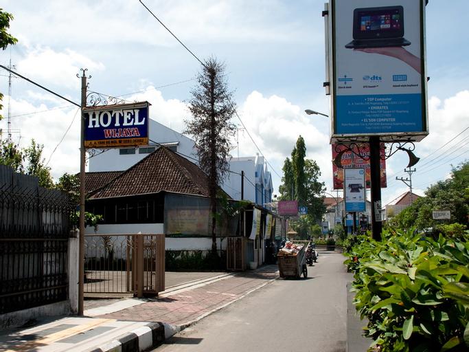 Hotel Wijaya Magelang (Pet-friendly), Magelang