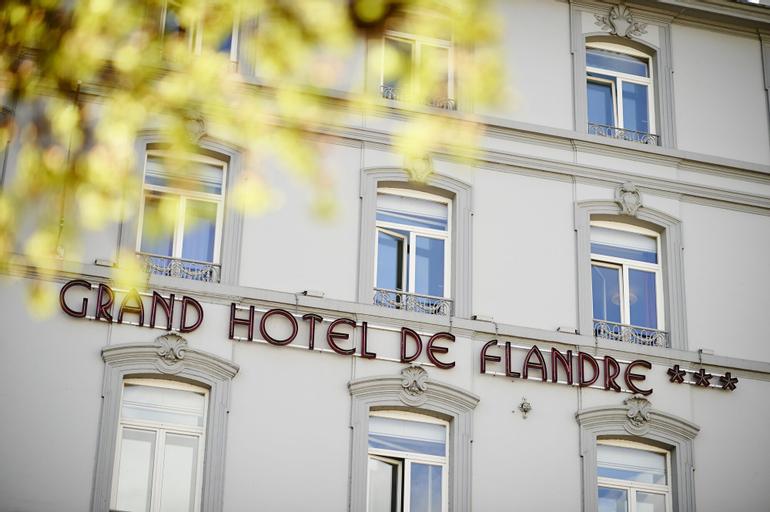 Grand Hôtel de Flandre, Namur