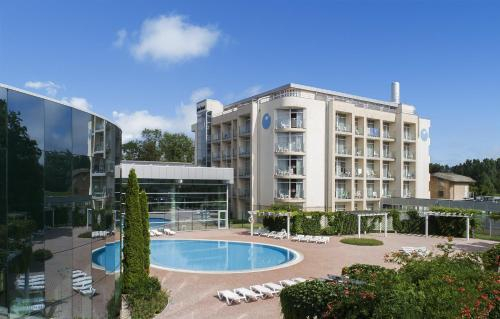 Hotel Catez - Terme Catez, Brežice