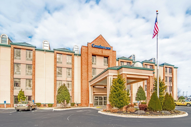 Comfort Inn Airport, Roanoke City