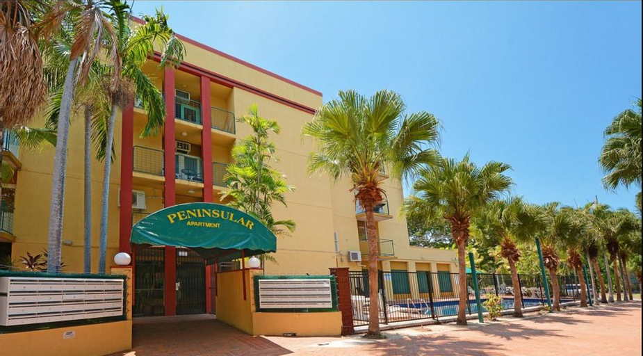 Peninsular Apartments Darwin, Litchfield - Pt B