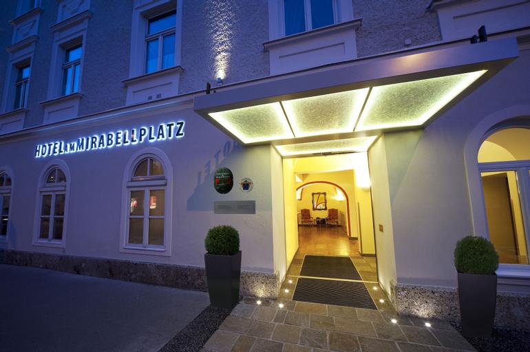 Hotel am Mirabellplatz, Salzburg