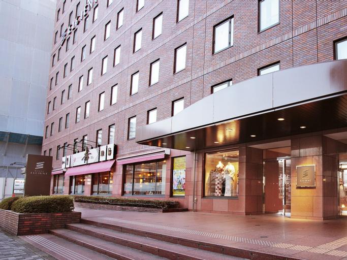 Hotel Elcient Kyoto, Kyoto