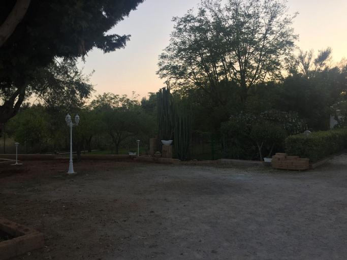 Casa Flavia, Palermo