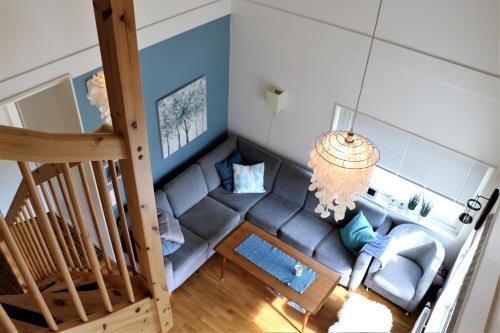 RIBO Apartment Riksgransen, Kiruna