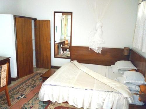 Hotel FRAMOTEL, Océan