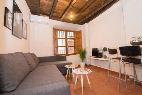 Apartamentos Nahira Suites 3000, Granada