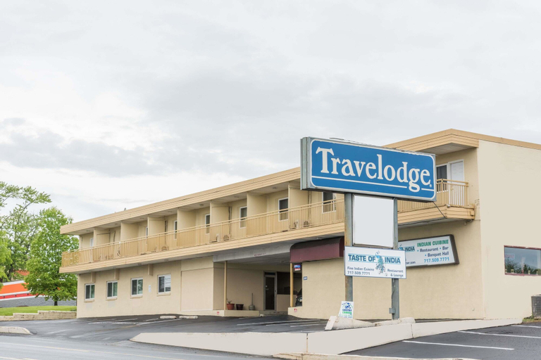 Travelodge by Wyndham Lancaster Amish Country, Lancaster