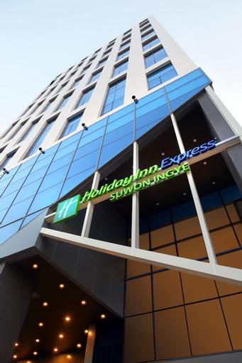 Holiday Inn Express Suwon Ingye, Suwon