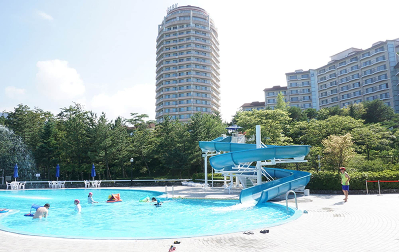 IPARK Condominium, Goseong