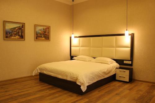 Atlas B&B Hotel, Rudaki