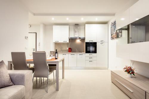Fior Apartments, Bolzano