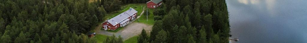Kuusamon Keidas, Northern Ostrobothnia