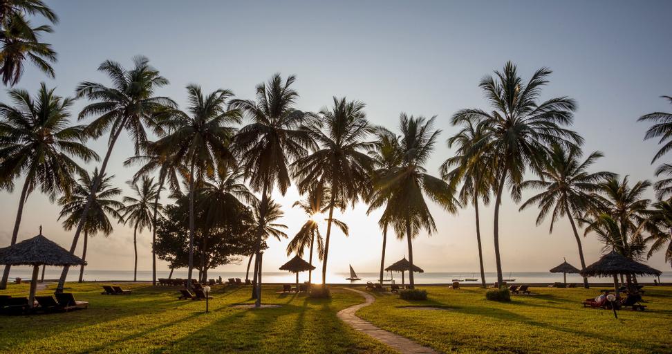 Neptune Paradise Beach Resort & Spa All Inclusive, Msambweni
