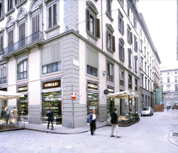 Hotel Medici, Florence